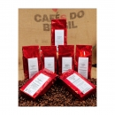 Classic Caffee - Probierset 2 - Aromatisierte Kaffees