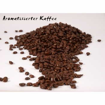 Aromatisierter Kaffee - Irish Cream