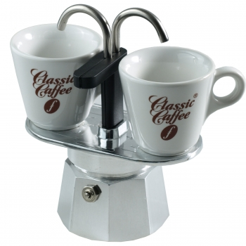 "Espressokocher ""Mini Express"" Bialetti"